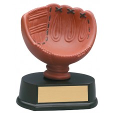 JDS86  Softball Glove Resin